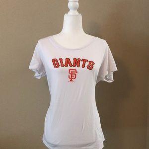 Tops - GUC! Giants T-Shirt